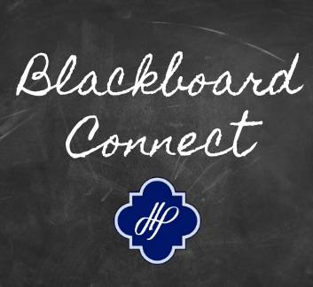 Blackboard Connect image
