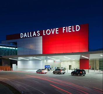 photo of Dallas Love Field Airport